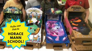 STEM Workshop Review: Horace Mann School
