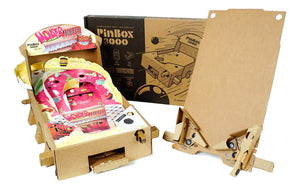 Monster Sweets full PinBox 3000 bundle