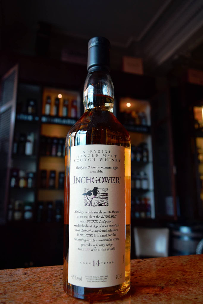 Inchgower 14 Review