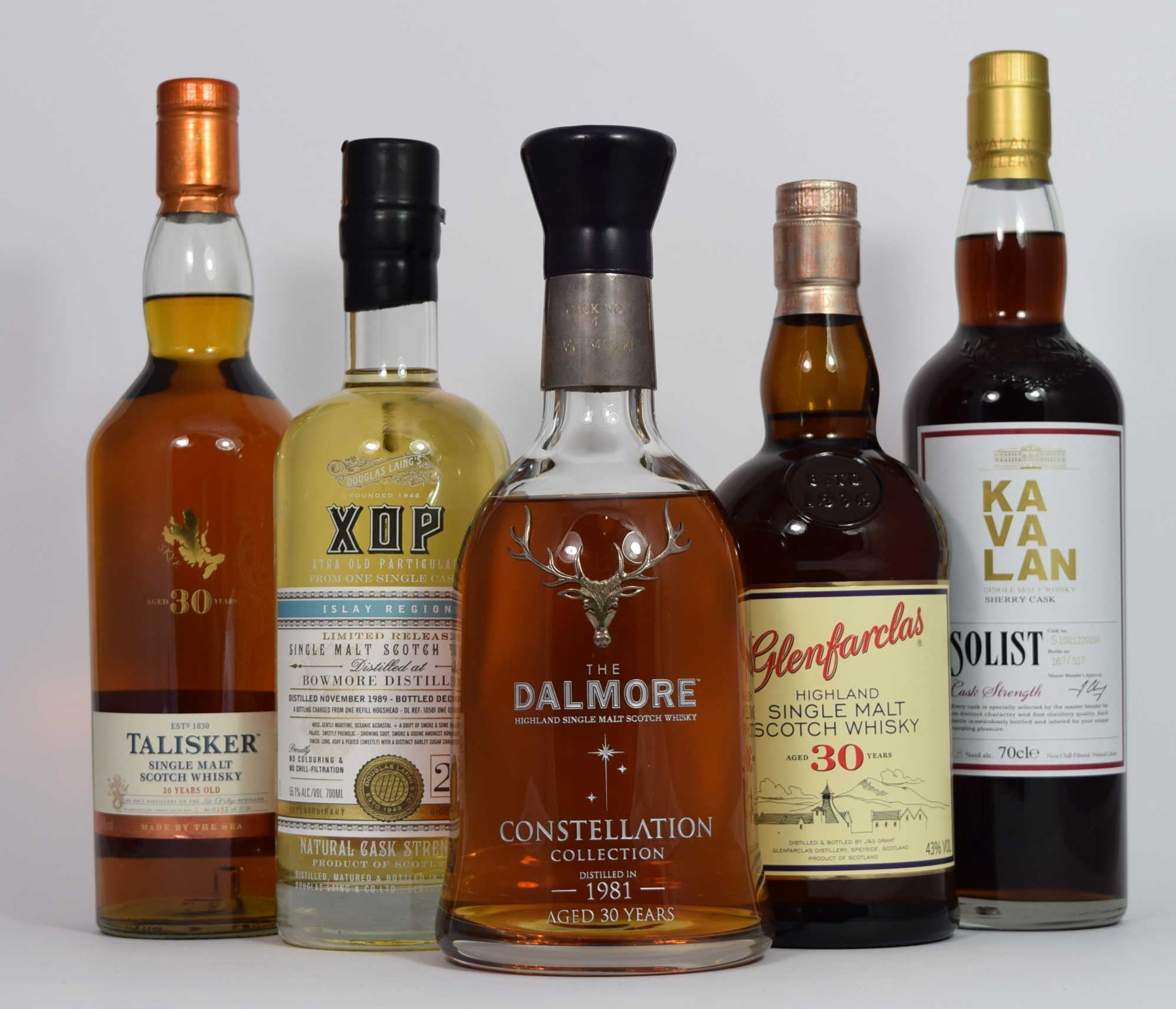 Does Single Malt Whisky Get Better With Age?
