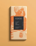 Artisan  Cold Brew Coffee Chocolate