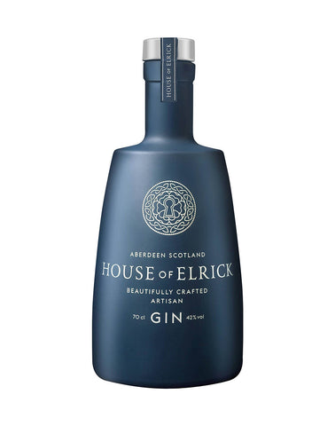 HOUSE OF ELRICK GIN 42% VOL 70CL