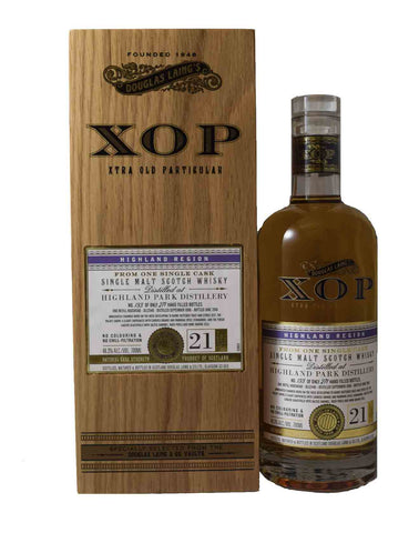 Highland Park XOP 21 Year Old, Single Malt Whisky, 70cl