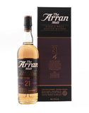 Arran 21 year old