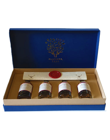 Flavour Tree Islay Whisky Tasting Set