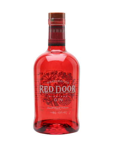 Red Door Gin, 70cl.