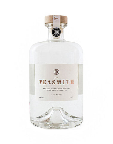TEASMITH GIN 43% VOL 70CL