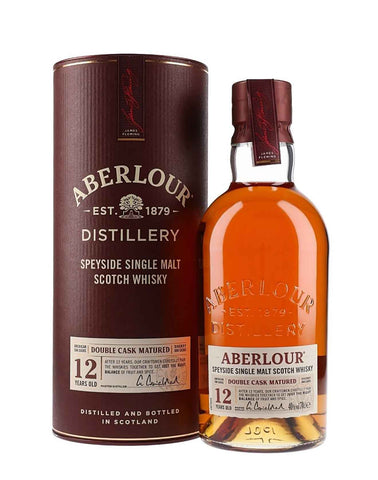 Aberlour 12 Single Malt whisky