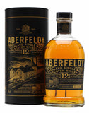 Aberfeldy 12 Year Old Single Malt