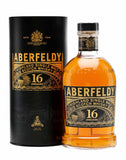 Aberfeldy 16 Year Old Singe Malt Whisky