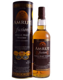 Amrut Fusion Indian Single Malt, 70cl
