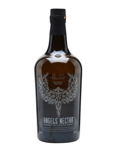 Angels Nectar Rich Peat