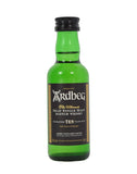Ardbeg 10 year old 5cl - Whiski Shop
