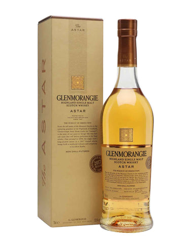Glenmorangie Astar, Single Malt Whisky, 70cl