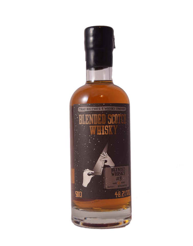 That Boutique-y Whisky Company-Blended Whisky #3 50cl