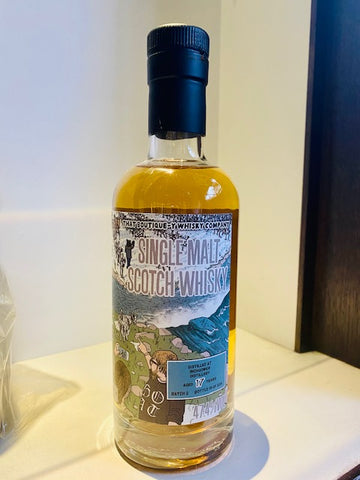 Products Inchgower 17 year old whisky (That Boutique-y Whisky Company) 50cl