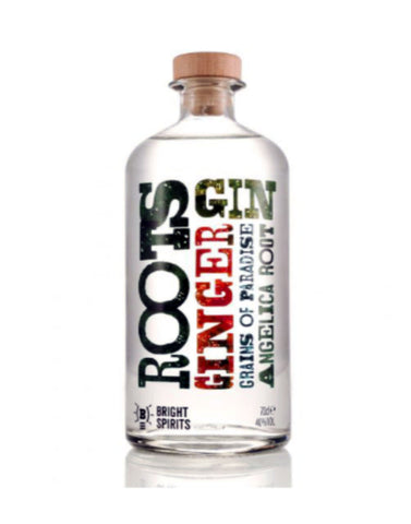 Bright Gin | Roots, 70cl