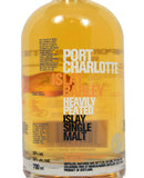 Port Charlotte Heavily Peated - Whiski Shop