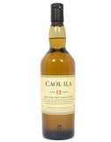 Caol Ila 12 year old - Whiski Shop