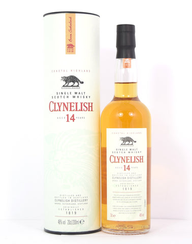 Clynelish 14 year old 20cl - Whiski Shop