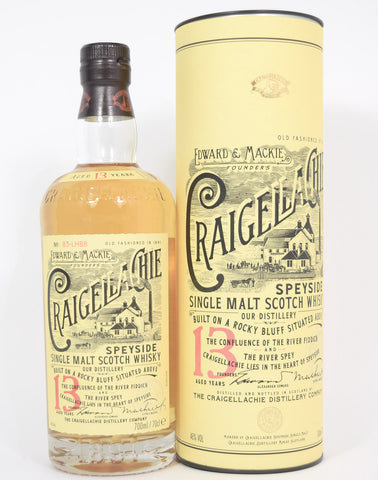 Craigellachie 13 year old - Whiski Shop