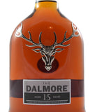 Dalmore 15 year old - Whiski Shop
