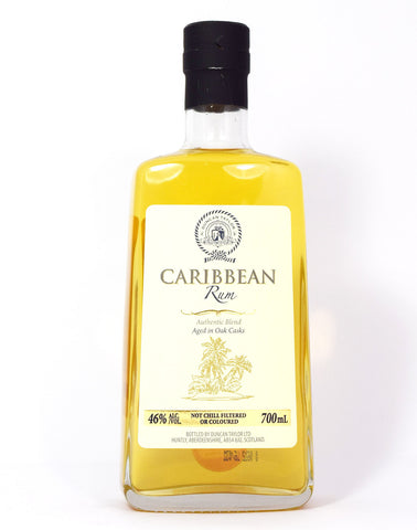 Duncan Taylor Carribean Rum - Whiski Shop