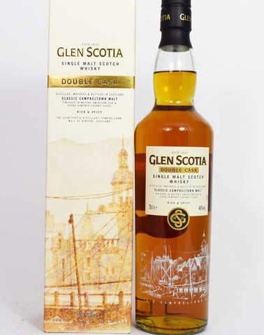 Glen Scotia Double Cask - Whiski Shop