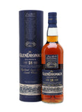 GlenDronach 18 year old, Single Malt Whisky, 70cl.
