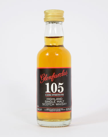 GlenFarclas 105 Proof - Whiski Shop