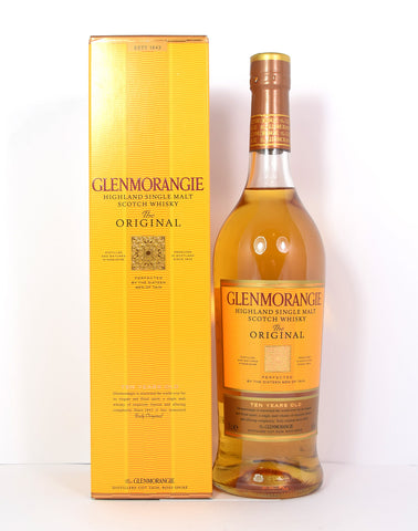 Glenmorangie 10 year old - Whiski Shop