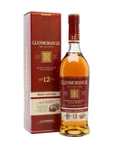 Glenmorangie Lasanta 12 year old, Single Malt Whisky, 70cl