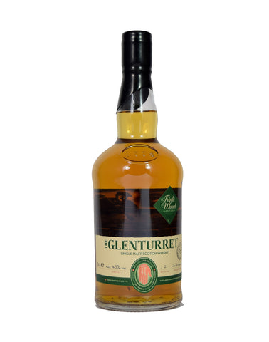 Glenturret Triple Wood - Whiski Shop