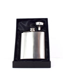 Hipflask 6oz - Whiski Shop