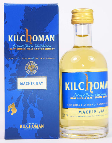 Kilchoman Machir Bay 5cl - Whiski Shop