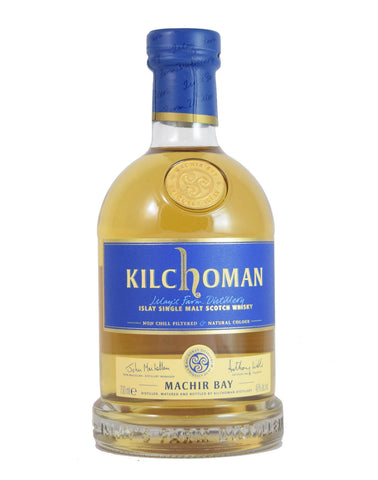 Kilchmaon Machir Bay - Whiski Shop