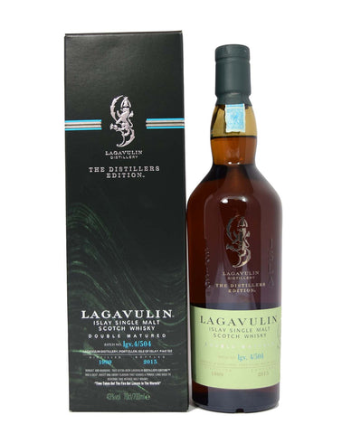 Lagavulin Distillers Edition - Whiski Shop