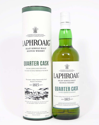 Laphroaig Quarter Cask - Whiski Shop