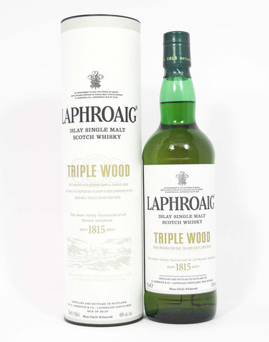 Laphroaig Triple Wood - Whiski Shop
