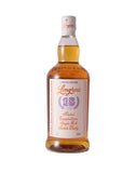 Longrow 18 year Old, Single Malt Whisky, 70cl