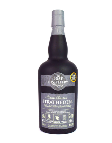 Stratheden Blended Malt - Whiski Shop