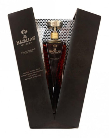 The Macallan Reflexion, Single Malt Whisky, 70cl
