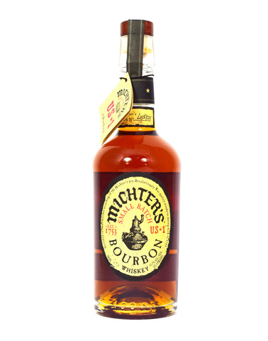 Michters Bourbon - Whiski Shop