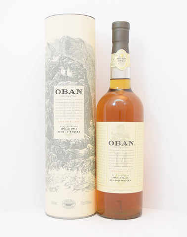 Oban 14 year old - Whiski Shop
