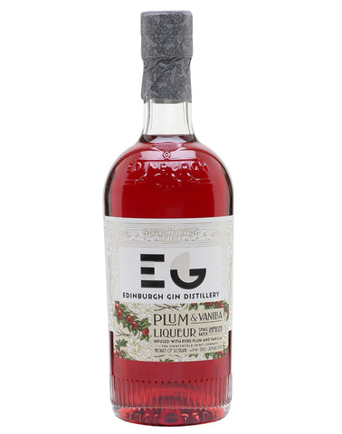 Edinburgh Gin Plum & Vanilla 20cl