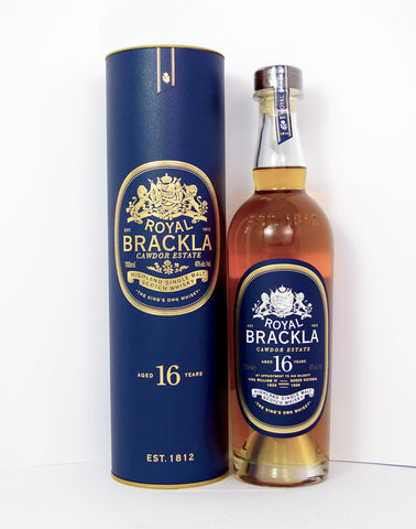 Royal Brackla 16 year old - Whiski Shop