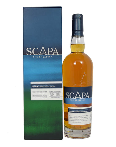 Scapa Skiren - Whiski Shop