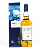 Talisker 10 year old 20cl - Whiski Shop