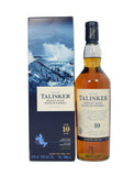 Talisker 10 year old - Whiski Shop