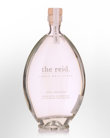 The Reid Vodka